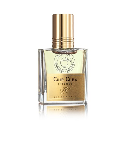 Parfums de NICOLAI Cuir Cuba Intense 30/100ml