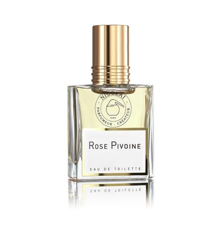 Parfums de NICOLAI Rose Pivoine 30/100ml