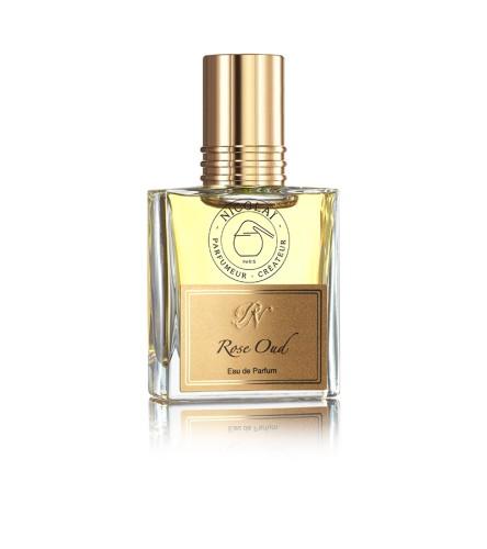 Parfums De NICOLAI Rose oud 30/100ml