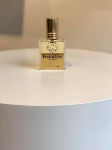 Parfums de NICOLAI Poudre de Musk Intense 30/100ml