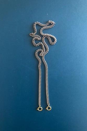 Saskia Diez  - Mask Chain - Brass