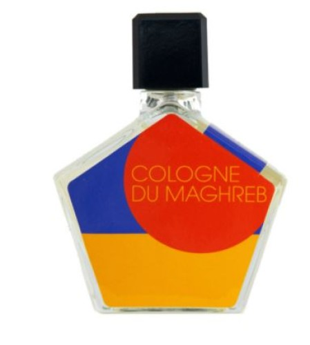 ANDY TAUER cologne du Maghreb