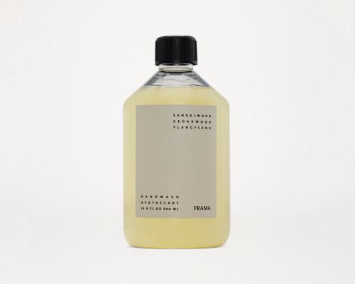 Frama - Apothecary Hand Wash - Refill