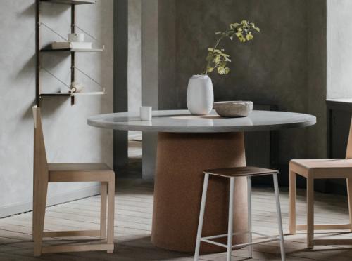 Frama - Chair 01   Natural Wood