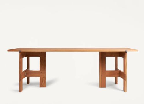 Frama - Farmhouse Table   Planks