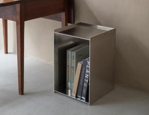 Frama - Rivet Box Table