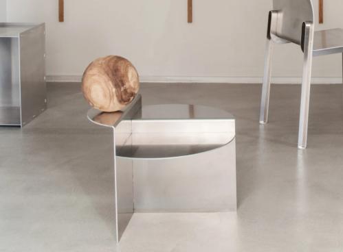 Frama - Rivet Side Table