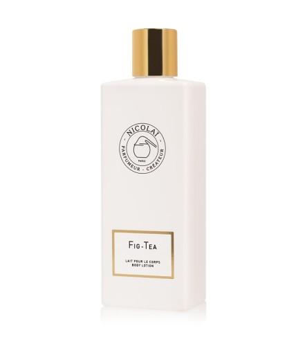 Parfums de NICOLAI Fig Tea Body Lotion 250ml