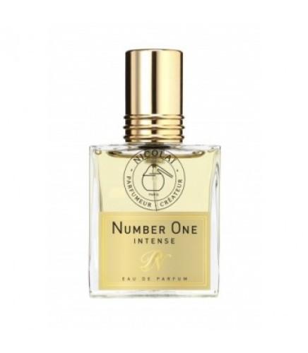 Parfums de NICOLAI Number One Intense 30/100ml
